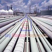 Industrial Pipeline System