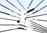 Mechanical Control Cables