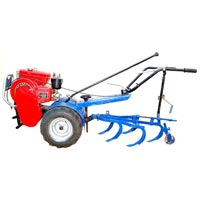 Agricultural Cultivator