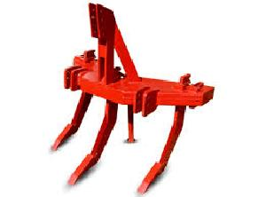 Tractor Chisel Ploughs