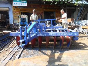 Tractor Operated Disc Harrows