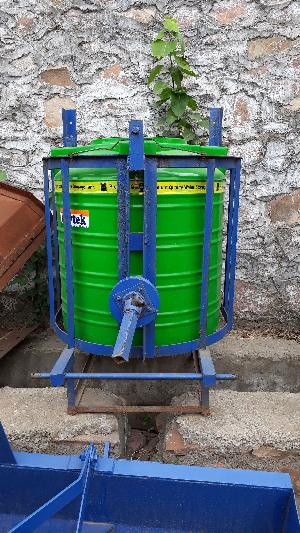 Tractor Operated Spray Pumps