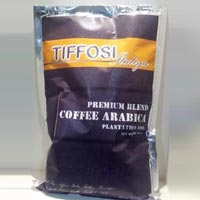 Tiffosi Italiya Arabica Coffee Beans