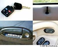 Automobile Locks