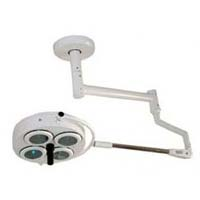 Four Reflector Operation Theater Lights