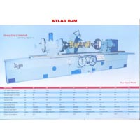 Automobile Reconditioning Machinery
