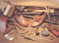 Shoe Raw Material