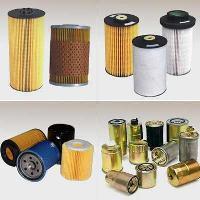 Automotive Fluid Filter