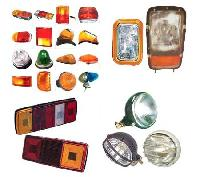 Automotive Head and Tail Lights
