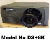 Dlp Projector Christie Ds 8k