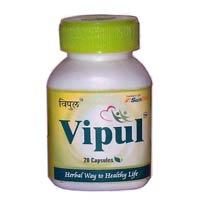 Ayurvedic Medicine - Cap Vipul