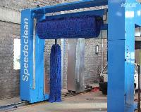 Automatic Entry Level Car Wash Equipment