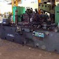Broach Grinding Machine