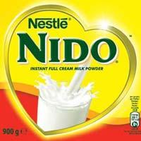 Red Top Dutch Produced Nido Milk Powder