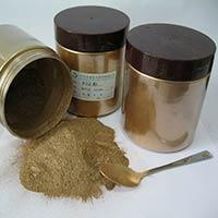 Bronze Powder, Gold Bronze Powder