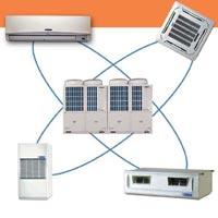 Digital Vrf System