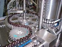 Pet Bottle Capping Machines