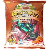 Dry Fruits Mix Toffee