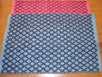 Handloom Cotton Chenniel Rugs