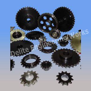 Chain Sprocket Wheel