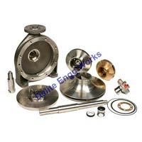 Chemical Dosing Pump Spare Parts