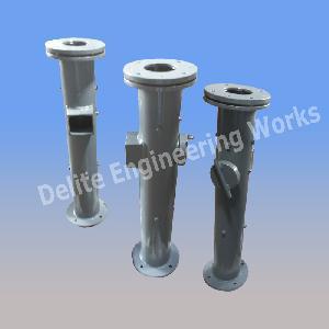 Boiler Mixing Nozzle Cvl Type