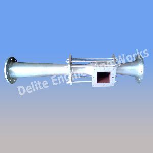 Boiler Mixing Nozzle Thermax Type