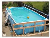 Portable Swimming Pool