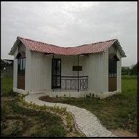 Pre Fabricated Farm House