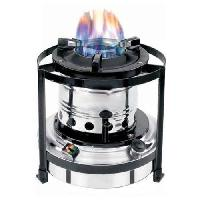 Paraffin Wick Stove