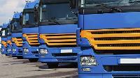 Heavy Vehicle