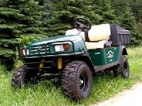 Multi Utility Vehicles
