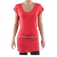 Womens Long Tops