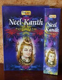 Neelkanth Flora Incense Sticks
