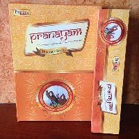 Pranayam Incense Sticks
