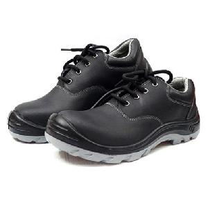 Acme PU Double Density  safety Shoes
