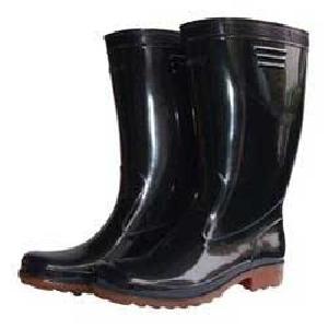 Rainy Gumboots
