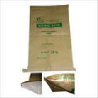 Hdpe Laminated Kraft Paper Bags