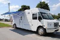 Mobile Medical Vans
