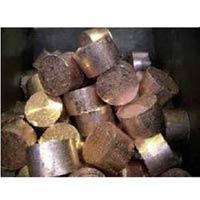 Press Mud Briquettes