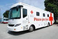Blood Mobile Vans