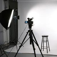 Studio Rental Services