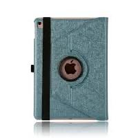 Rotating Leather Case Cover