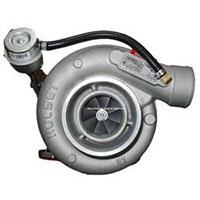 Holset Turbocharger