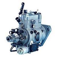 Mechanical Fuel Injection Pump