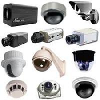 Cctv Camera Assembling Services