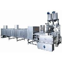 Chocolate Making Machines