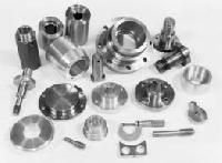 Cnc Machined Auto Parts
