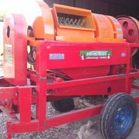 Blower Type Chaff Cutter