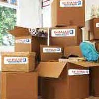 Packers & Movers Service
